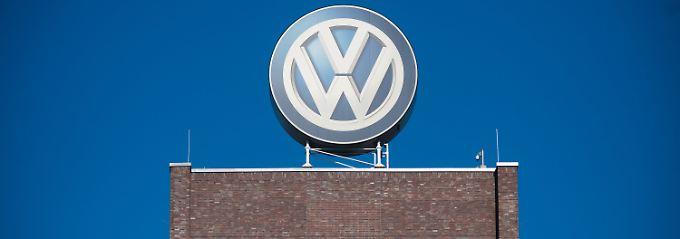 Milliardensumme und neues Werk: VW erhöht Investitionen in E-Mobilität