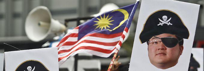 Jho Lows Milliardenraub erschüttert Malaysia. Goldman-Banker machten ihn erst möglich.