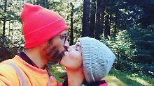 """""""Willst du mich heiraten?"""": Amanda Knox ist verlobt"""