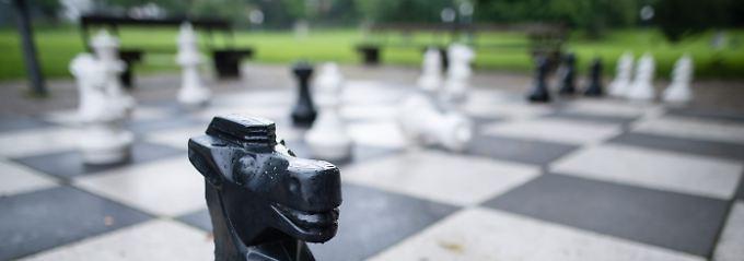 Serie der Remis hält: Erneut ausgeglichenes Schach-Duell bei WM