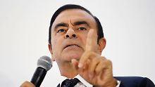 Schwere Vorwürfe aus Japan: Ermittler nehmen Renault-Chef fest