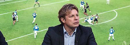 """Mulder zu Oranje und DFB-Krise: """"Wenn du Weltmeister bist, wirst du faul"""""""