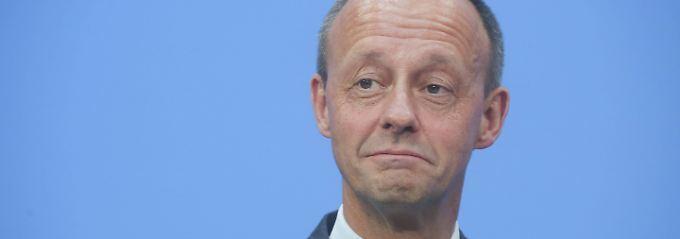 Millionär weiß zu überzeugen: CDU-Mittelstand will Merz unterstützen