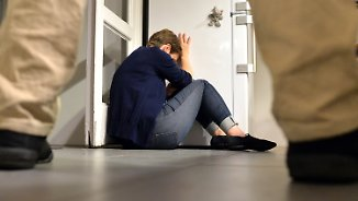 Vor allem Frauen betroffen: Partnerschaftsgewalt ist in Deutschland keine Seltenheit