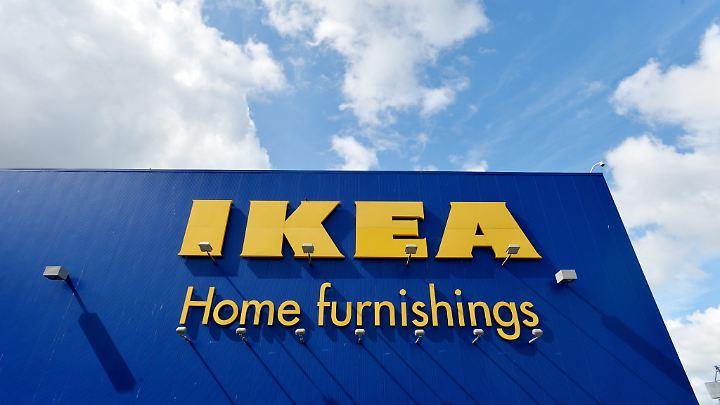 neue jobs im onlinehandel ikea streicht und schafft tausende stellen n. Black Bedroom Furniture Sets. Home Design Ideas