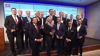 n-tv Ratgeber: So blicken Vermögensverwalter auf das Börsenjahr 2019