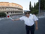 Fahrverbote in Europas Städten: Wie Metropolen gegen Abgase kämpfen