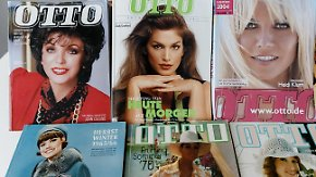 Trend geht zum Onlinehandel: Otto stampft den Katalog ein