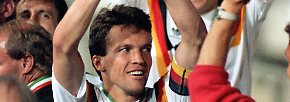 """""""Kaiser"""", """"Boss"""" und """"Chef"""": Die Hall of Fame des deutschen Fußballs"""