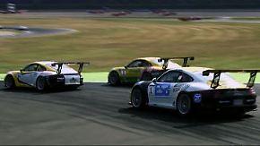 25 Jahre Porsche-Cup-Team: Project 1 setzt auf Passion und die richtige Mischung