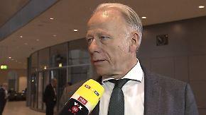 """Trittin zur Merkel-Nachfolge: """"Jens Spahn redet mittlerweile wie auf einer Pegida-Demo"""""""