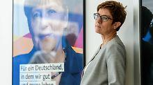 AKK und die konservativen Werte: Ist sie wirklich eine Merkel 2.0?