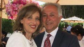 Vivian und Waleed werden sowohl von Juden, als auch von Arabern angefeindet.