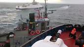 Eskalation in Ukraine-Krise: Greift Putin nach dem Asowschen Meer?
