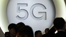 Ausbau der Mobilfunknetze: Bundesnetzagentur zurrt 5G-Regeln fest