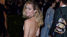 Aufregendes Video: Miley Cyrus startet ganz neu durch