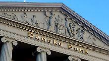 Geldwäscheskandal bei Danske: Bei Notenbank schrillen die Alarmglocken
