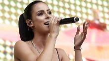 Musikvideo als Therapiestunde: Lena lässt tief blicken