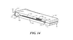 Motorola plant offenbar einen Razr-Nachfolger mit faltbarem Display.