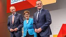 RTL/n-tv Trendbarometer: Aufbruchstimmung nützt der Union nicht