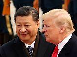 Der Börsen-Tag: Retourkutsche für Huawei?: China soll kanadischen Ex-Diplomaten festhalten