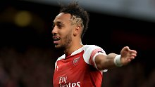 Der Sport-Tag: FC Arsenal gewinnt turbulentes London-Derby