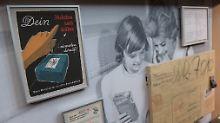 Annehmlichkeiten für DDR-Kader: Stasi plünderte Hunderttausende Westpakete
