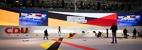 Acht Fragen zu 1001 Delegierten: Wer darf eigentlich den CDU-Chef wählen?