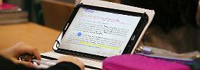 Ringen um Digitalpakt: Länder wollen Geld ohne Verfassungsreform