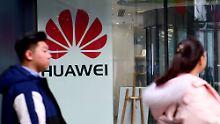 Verstoß gegen Iran-Sanktionen?: Huawei-Ermittlung umfasst auch Bankbetrug