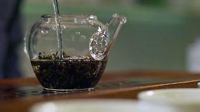 n-tv Ratgeber: Hier sind Kaffee und Tee mehr als ein Getränk