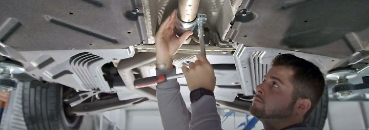 Mehr Verbrauch, weniger Abgas: So macht Nachrüst-Technik dreckige Diesel sauberer