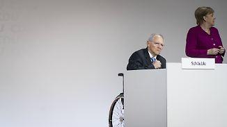 Was vom CDU-Parteitag bleibt: Die alten Zeiten kommen nicht zurück