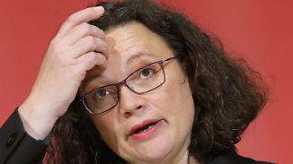 SPDler wollen Gewissensentscheid: Paragraf 219a droht Koalition zu spalten