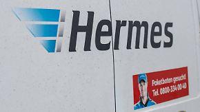 Boom beim Onlineversand: Paketdienste Hermes und DPD erhöhen Preise