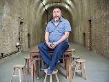 "Leben als Flüchtling: Ai Weiwei spürt ""beängstigende"" Stimmung"