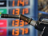 Preise für Benzin und Diesel bewegten sich in diesem Jahr nicht viel.