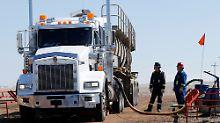 Bewegung bei den Rohstoffen: Russland drosselt den Öl-Export