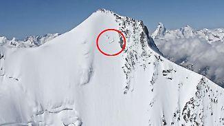 Zwei Racer, zehn Tore, 120 Prozent Gefälle: Ski-Stars duellieren sich im steilsten Riesenslalom aller Zeiten