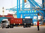 Hoffnung für deutsche Autobauer: China bereitet Zollsenkung vor