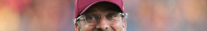 Der Sport-Tag: 20:37 Gutes Omen? Liverpool-Nachwuchs demütigt Neapel