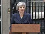Kann Theresa May im Amt bleiben?