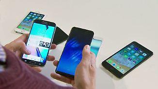 n-tv Ratgeber: Generalüberholte Smartphones können echte Schnäppchen sein