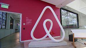 Vermieter-Infos ans Finanzamt: Airbnb will in Deutschland aus dem Hinterzimmer