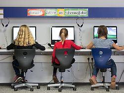 Digitalisierung von Schulen: Länder stoppen Grundgesetzänderung zu Finanzhilfen