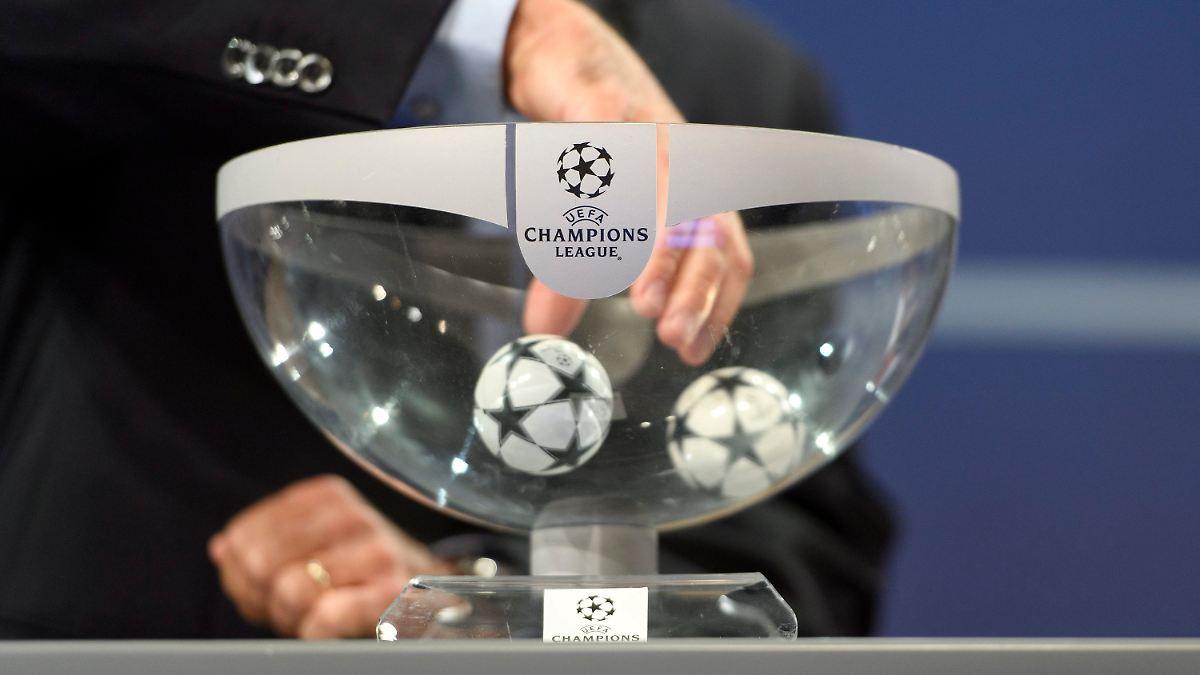 """BVB kriegt Barca-Hammer, FC Bayern """"zufrieden"""""""