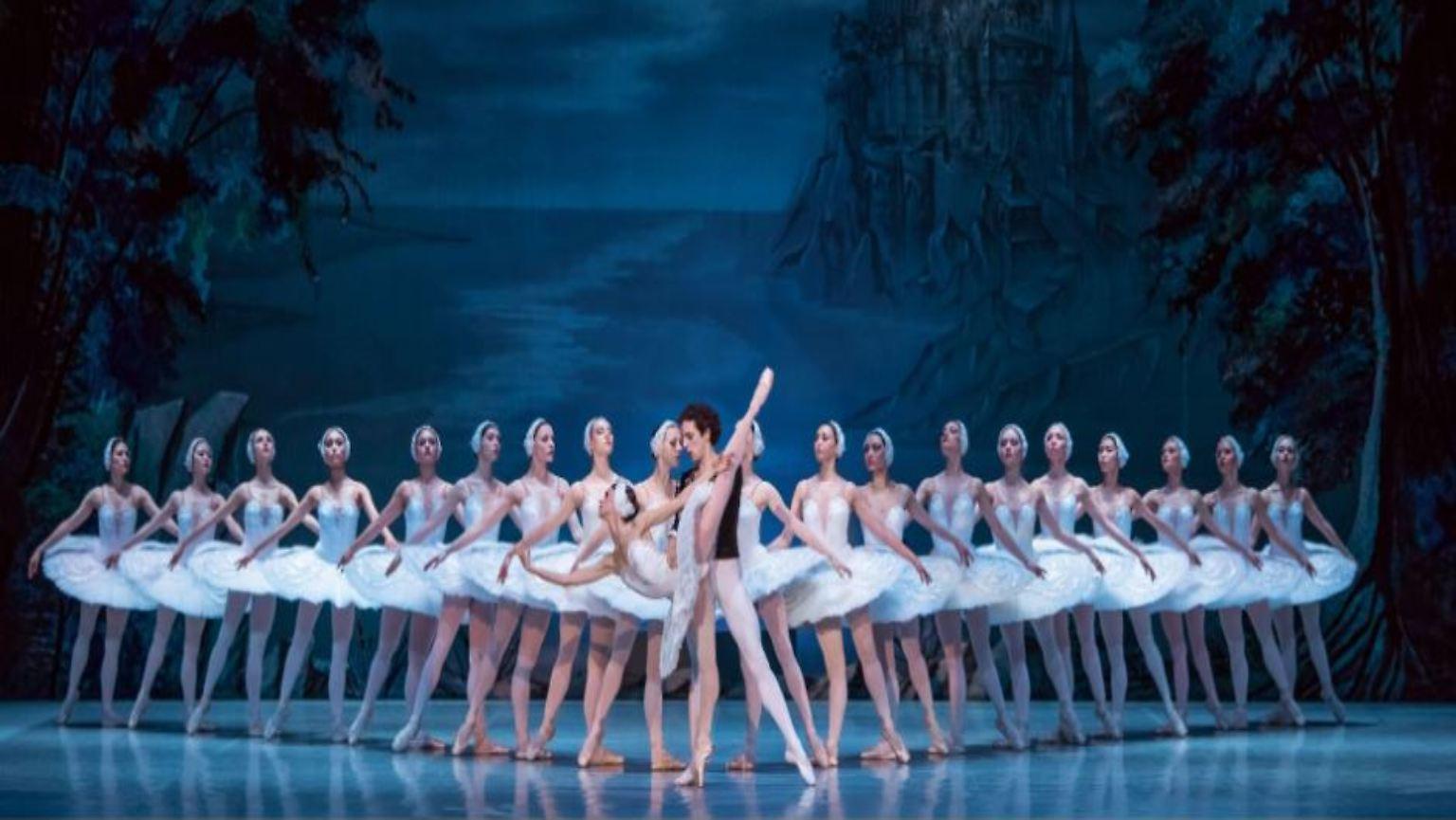 Ballett Weihnachten 2019.Tanzen Das Bedeutet Leben Russisches Staatsballett Moskau Tourt