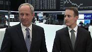 ntv Zertifikate Talk: Börse 2019 - Droht ein neues Horrorjahr?
