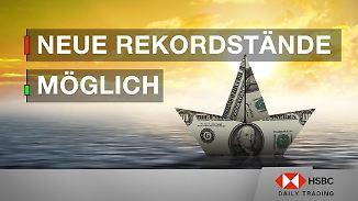 Jahresausblick Euro-BUND-Future: Neue Rekordstände möglich
