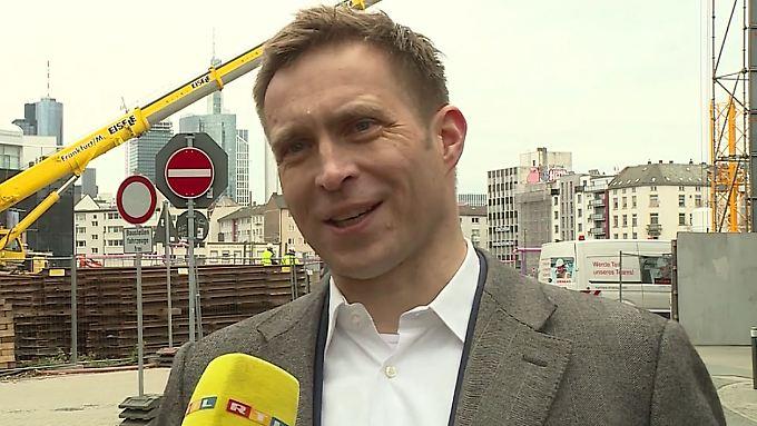 """Geldanlage in Zeiten des Niedrigzinses: Just: """"Gibt weiterhin fundamental wichtige Gründe für Immobilien"""""""